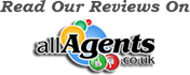 Estate Agent and Letting Agent Reviews