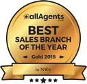 AllAgents Gold Sales Agent West Central London