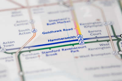Hammersmith transport